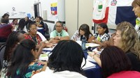 Brazil: Day 1 - IDWF Continental Meeting for affiliates in Americas