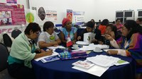 Brazil: Day 2 - IDWF Continental Meeting for affiliates in Americas