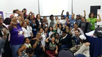 Brazil: Day 3 - IDWF Continental Meeting for affiliates in Americas