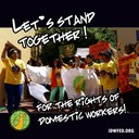 2018 IDWF Congress: Domestic workers from around the globe gather in a united stand for equality