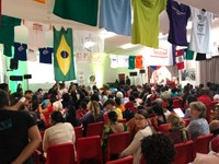 News: Global Domestic Workers' Congress Begins in South Africa