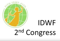 Introduction to the IDWF 2nd Congress