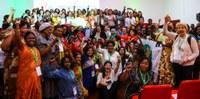The IDWF Second Congress – a Snapshot