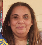 Carmen Britez
