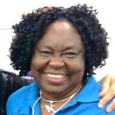 Shirley Pryce