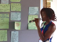 Africa: The IDWF / FES Capacity Building Workshop for Migrant Domestic Workers