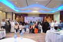 Bahrain: Domestic workers' leaders shared their experiences on organizing and action planning in the interregional workshop
