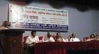 Bangladesh:10th year anniversary of the National Women Domestic Workers Union (NDWWU)