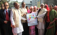 """Bangladesh: DWRN organised an Inauguration event on month long Campaign programme observing the anniversary of the enactment of """"Domestic Workers Protection and Welfare Policy, 2015"""""""