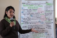 Brazil: IDWF Continental Meeting for affiliates in Americas