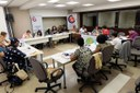 Brazil: IDWF Executive Committee meeting 2016