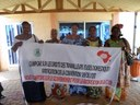 Burkina Faso: Domestic workers on the International Women's Day