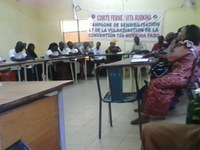 Burkina Faso: Workshop on C189 for domestic workers