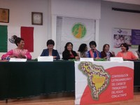 Mexico: CACEH celebrating 14 years of work for domestic workers