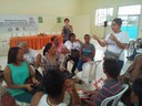 "Dominican Republic: National meeting of ""An Effective Implementation of the ILO C189 for Domestic Workers"""