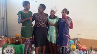 Ethiopia: Meeting with former migrant domestic workers