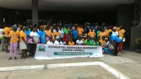 Ghana: Domestic Services Workers' Union (DSWU) Founding Conference