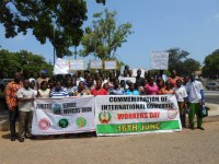 Ghana: Domestic workers resolve to form stronger bond of unity