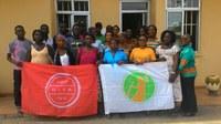 Ghana: DSWU Capacity Building Workshop
