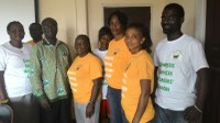 Ghana: First meeting of leaders of Domestic Services Workers' Union (DSWU)