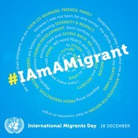 Global: International Migrants Day