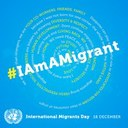 Global: International Migrants Day