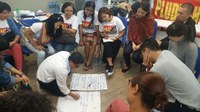 Hong Kong: Civil Society Organisations (CSOs) forum on activities of employment agencies & protection of domestic workers