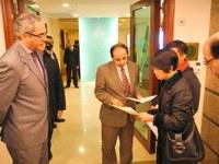 Hong Kong: Condemning the execution of Rizana Nafeek - Letter to King Abdullah bin Abdulaziz, KSA