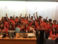 Hong Kong: FADWU's Annual General Meeting and the 5th Anniversary