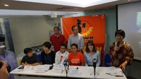 Hong Kong: PLU/FADWU/IDWF report launch on the illegal activities of employment agencies in the Philippines and Hong Kong