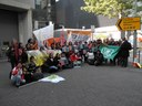 Hong Kong: Rally for Migrant Domestic Workers' Rights