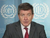 IDWF Congress: Message by Guy Ryder Director-General ILO