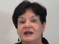 IDWF Congress: Solidarity speech from Sharon Burrow, General Secretary of ITUC