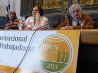 IDWF Congress: Speech by Uruguay President Mujica