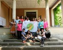 Global: IDWF Executive committee members and coordinators training and meeting
