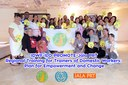 Asia: IDWF-ILO-Promote-Jala PRT Workshop