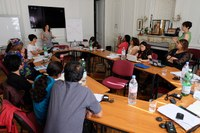 Global: IDWF Leadership Capacity-Building Workshop
