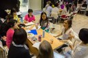 Global: IDWF Visioning Event - Building a Community of Practice on Domestic Work