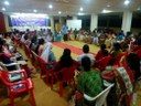 India: Celebration of the second Congress of the National Domestic Workers Federation (NDWF)