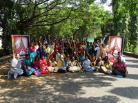 India: First General Council of NDWTUF