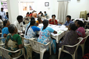 India: IDWN-IUF held its First-ever National Meeting of Domestic Workers