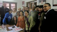 India: Join NDWA to support Indian garment workers