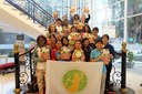 Indonesia: The IDWF Executive Committee Meeting from August 13 to 15, 2015