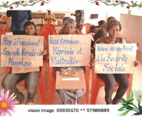 Ivory Coast:Training Workshop for Domestic Workers