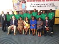Kenya: KUDHEIHA - National Domestic Workers Council democratically elected