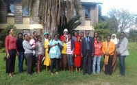 Kenya: KUDHEIHA Solidarity Center Meeting Report on migrant domestic workers