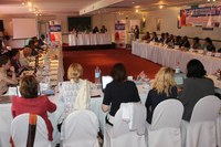 Madagascar: ILO Inter-Regional Knowledge Sharing Forum
