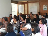 Mexico: Evaluation for Unpaid Work Home International Day