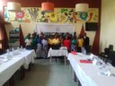 Mozambique: Awareness raising woship on domestic workers' rights