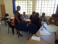 Namibia: NDAWU planning workshop